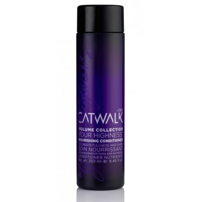 Image of   Tigi Catwalk Your Highness Nourishing Conditioner 250 ml