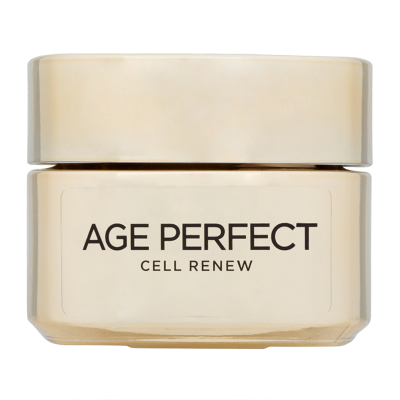 Image of   L'Oreal Age Perfect Cell Renewal Day Cream 50 ml