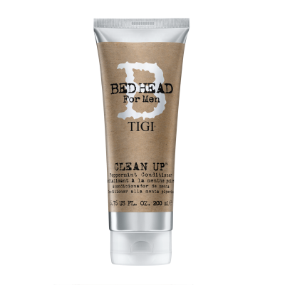 Image of   Tigi Bed Head for Men Clean Up Peppermint Conditioner 200 ml