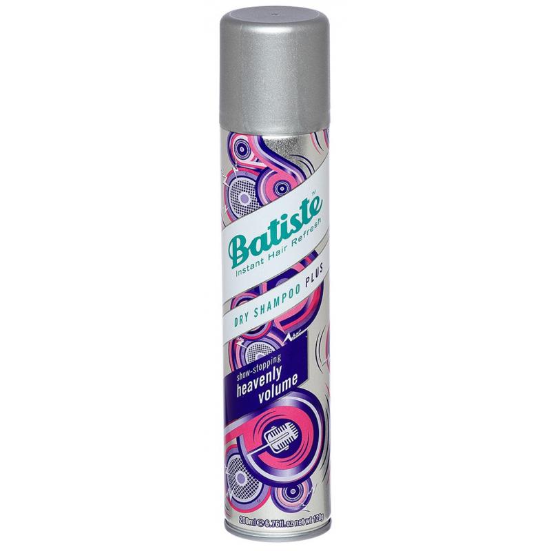 Batiste Heavenly Volume Dry Shampoo 200 ml - £2.95