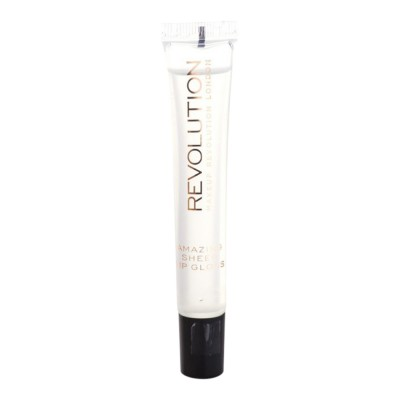 Image of   Revolution Makeup Lipgloss Tube Free 10 ml