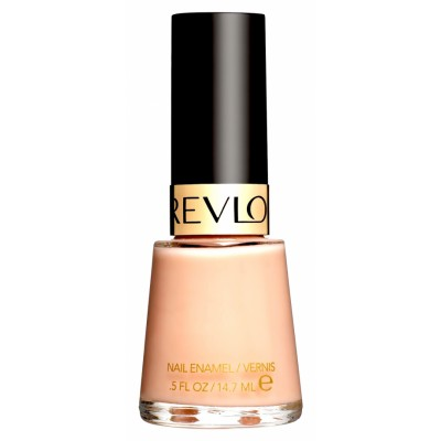Image of   Revlon Classic Nail Enamel Pink Nude 14,7 ml