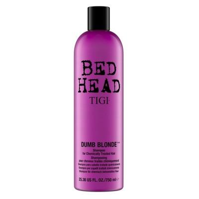 Tigi Bed Head Dumb Blonde Shampoo 750 ml