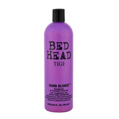 Tigi Bed Head Dumb Blonde Reconstructor Conditioner 750 ml