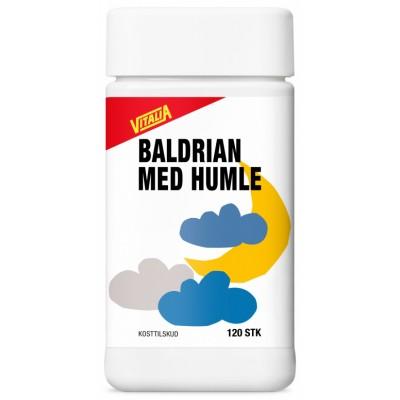 Vitalia Baldrian 120 kpl