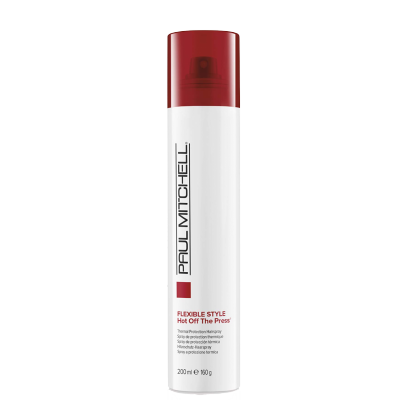 Paul Mitchell Flexible Style Hot Off The Press 200 ml