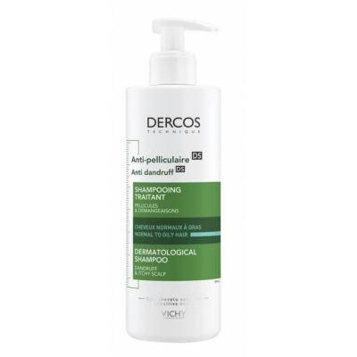 Vichy Dercos Anti-Dandruff Shampoo 390 ml