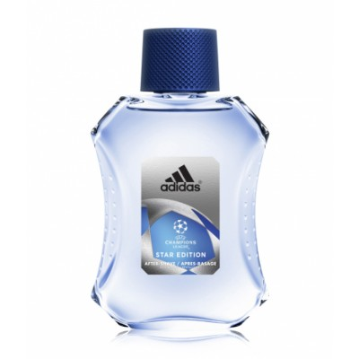 Image of   Adidas Aftershave UEFA Champions League 50 ml