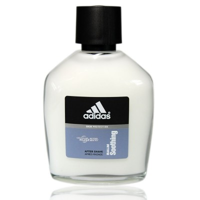 Stockists of Adidas Balm Soothing After Shave 100 ml