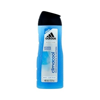 Stockists of Adidas Climacool For Men Showergel 400 ml