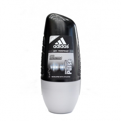 Image of   Adidas Dynamic Pulse Roll On Deo 50 ml