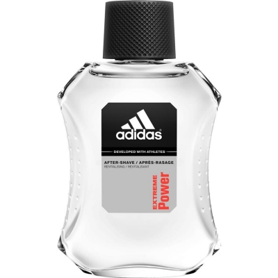 Stockists of Adidas Extreme Power Aftershave 100 ml
