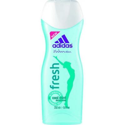 Image of   Adidas Fresh Showergel Women 250 ml