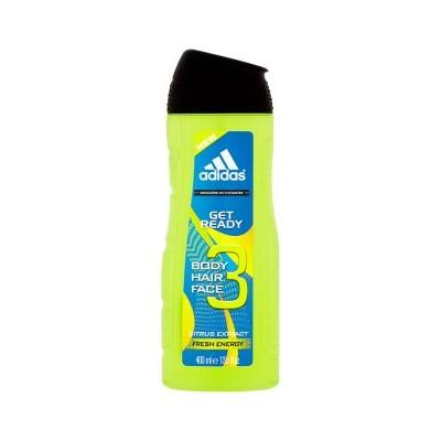 Image of   Adidas Get Ready Showergel 400 ml