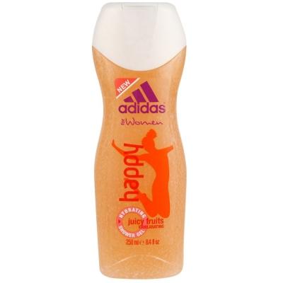 Image of   Adidas Happy Showergel Women 250 ml