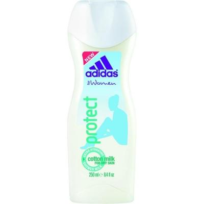Image of   Adidas Protect Showergel Women 250 ml