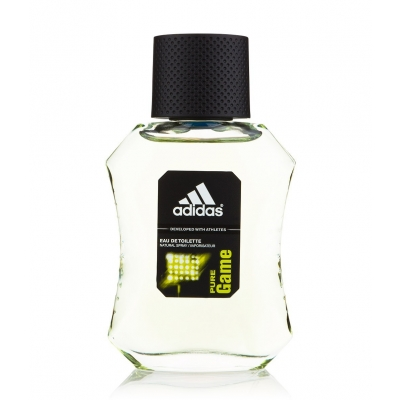 Stockists of Adidas Pure Game 100 ml