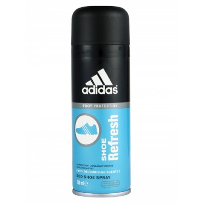 Stockists of Adidas Shoe Refresh Spray 150 ml