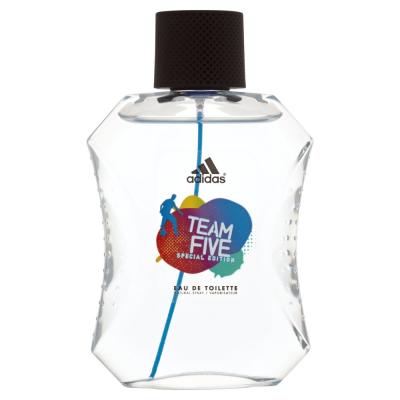 Adidas Team Five 100 ml