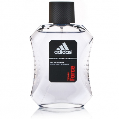 Stockists of Adidas Team Force 100 ml