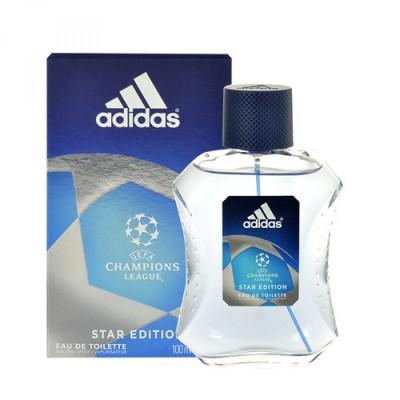 Image of   Adidas UEFA Champions League EDT 100 ml