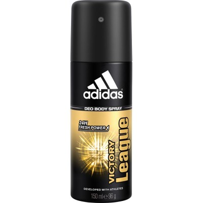 Image of   Adidas Victory League Deo Spray 150 ml