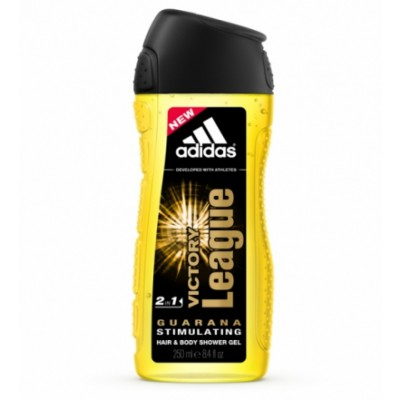 Image of   Adidas Victory League Showergel 400 ml