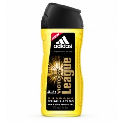 Adidas Victory League Showergel 400 ml