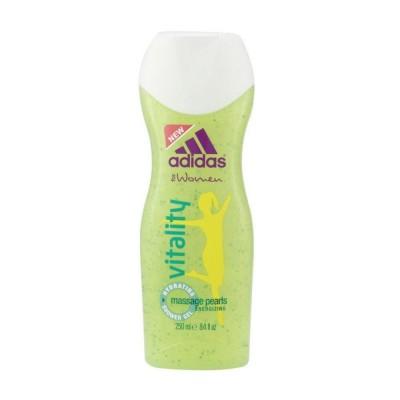 Image of   Adidas Vitality Perfumed Showergel 250 ml