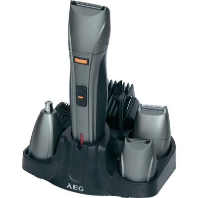 Image of   AEG Hair & Body Trimmer Set BHT 5640 1 stk