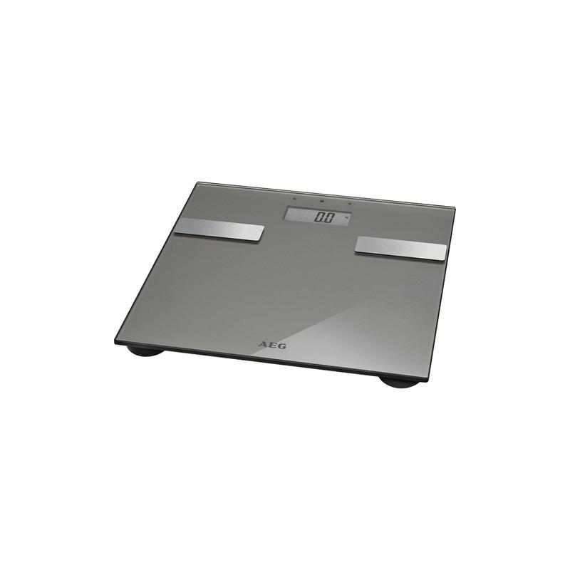 AEG PW 5644 Badevægt Titanium 1 stk - 119.95 kr