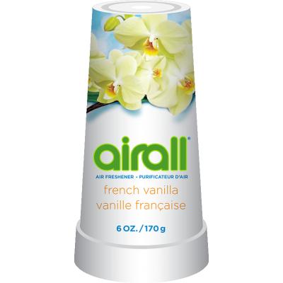 Airall Air Freshener Solid Vanilla 170 g