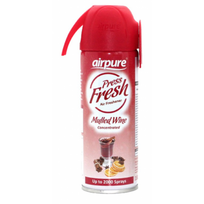 Airpure Fresh Press Glühwein 180 ml