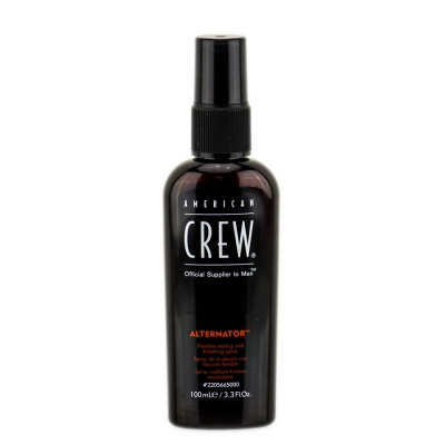 American Crew Alternator Flexible Styling & Finishing Spray 100 ml