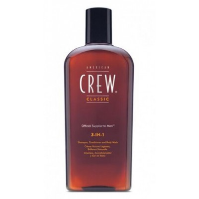 Image of   American Crew Classic 3-in-1 250 ml