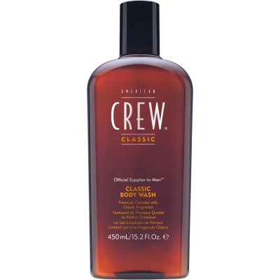Image of   American Crew Classic Body Wash 450 ml