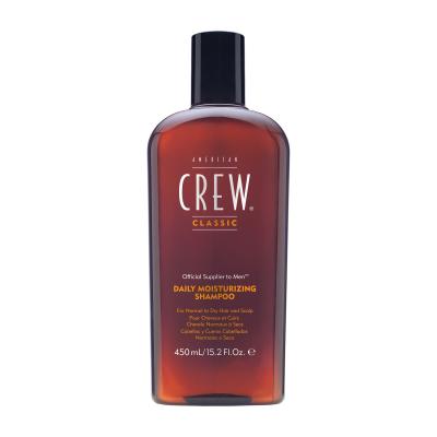 Image of   American Crew Classic Daily Moisturizing Shampoo 450 ml