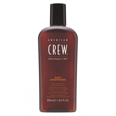 Image of   American Crew Daily Conditioner 250 ml