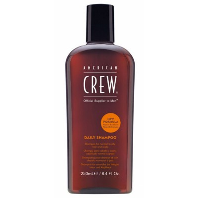Image of   American Crew Daily Shampoo 1000 ml