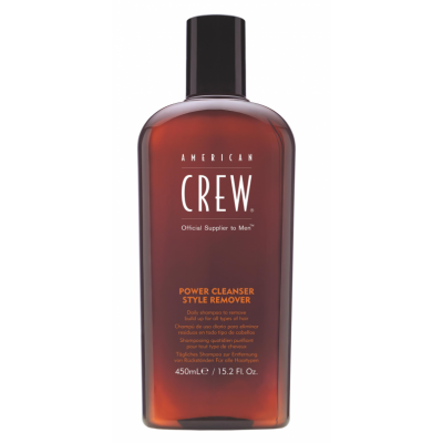 Image of   American Crew Men Power Cleanser Shampoo 450 ml