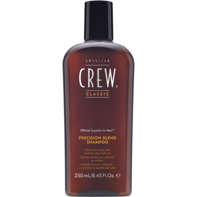 Image of   American Crew Precision Blend Shampoo 250 ml