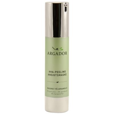 Argador AHA-Peeling Arganolie Ansigtsmaske 50 ml