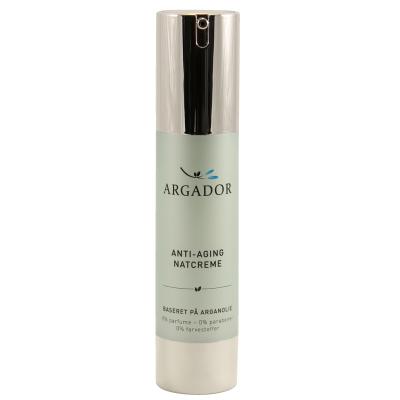 Argador Anti-Aging Natcreme Arganolie 50 ml