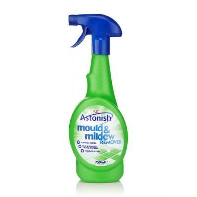 Astonish Mould & Mildew Remover 750 ml