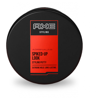 Image of   Axe Adrenaline Styling Wax 75 ml