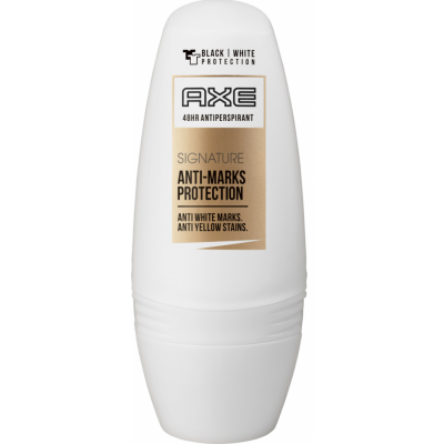 Image of   Axe Signature Roll On Deo 50 ml