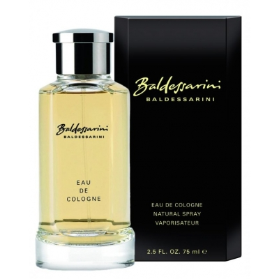 Baldessarini Baldessarini Eau De Cologne Men 75 ml