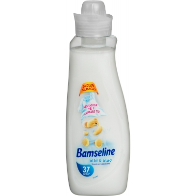 Bamseline Blid & Blød 750 ml