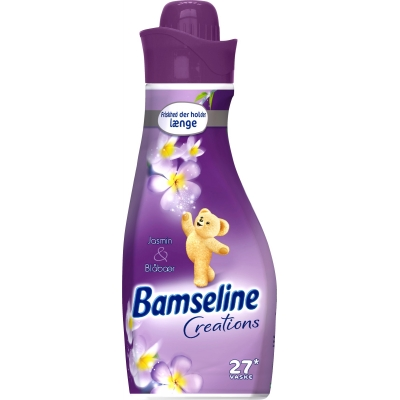 Bamseline Creations Jasmin & Blåbær 750 ml