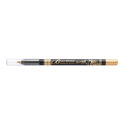 Image of   Barry M. Bold Bronze Waterproof Eyeliner 1 stk